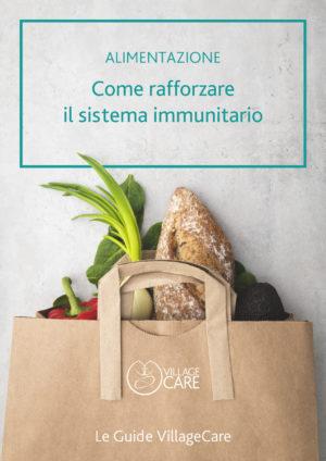 VillageCare - Guida Cibi Amici